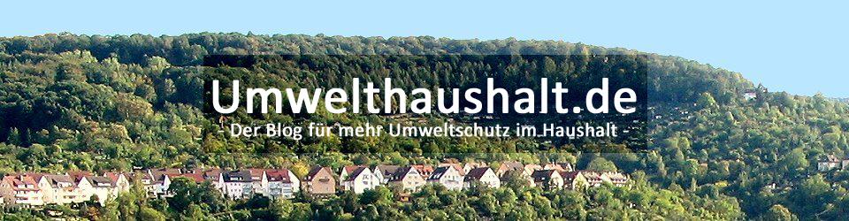 Umwelthaushalt.de